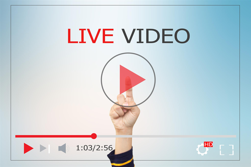5 ways that live video is changing marketing