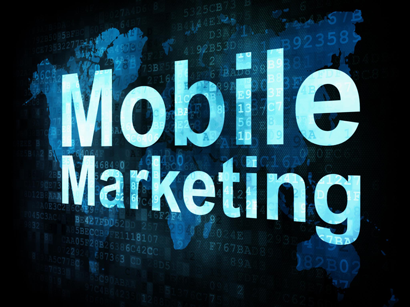 mobile marketing campaign