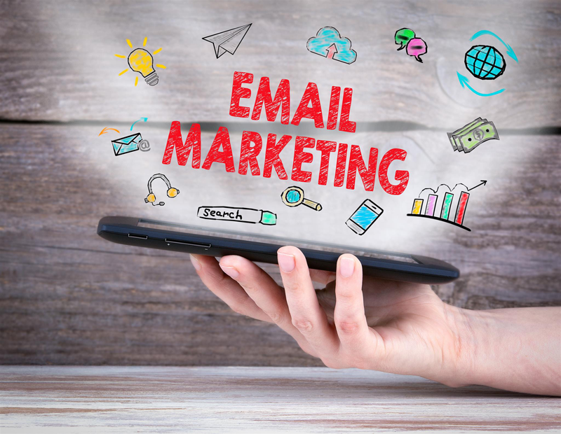 optimise email marketing