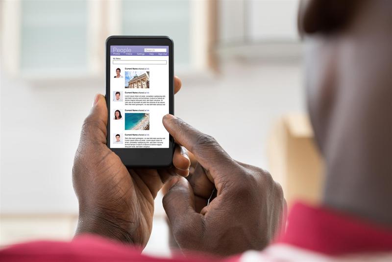 optimize website mobiles