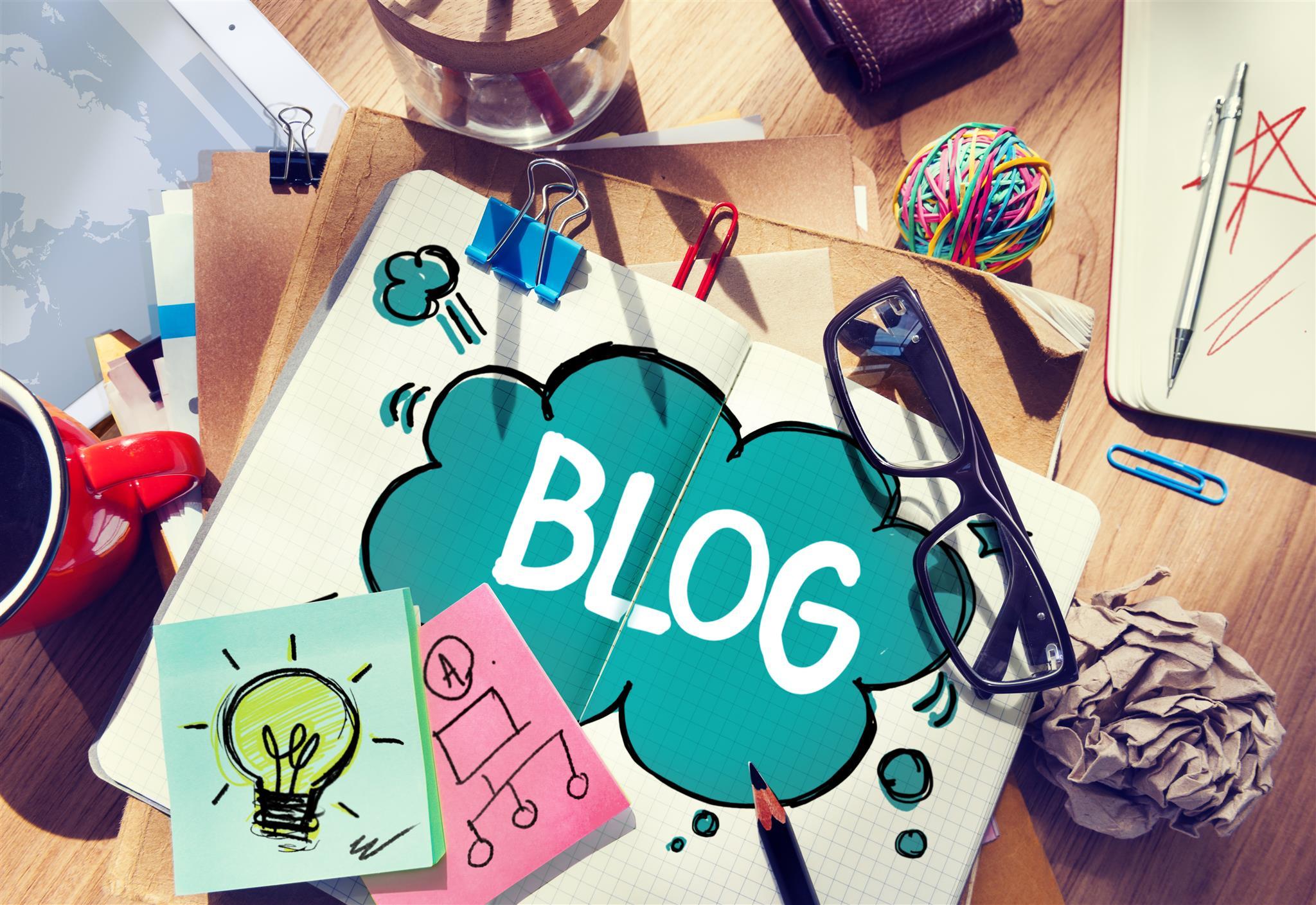 blog importance business