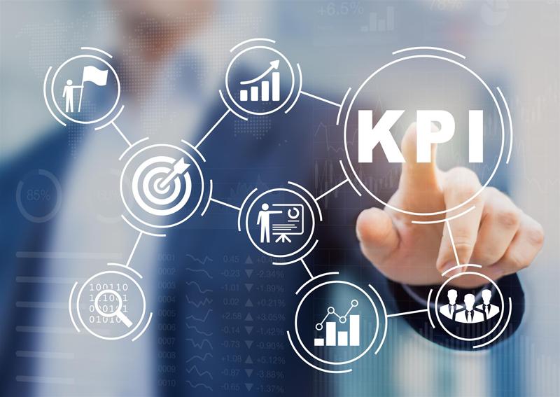 digital marketing KPI