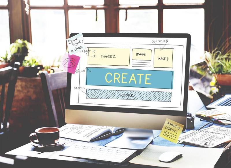 things before creating website
