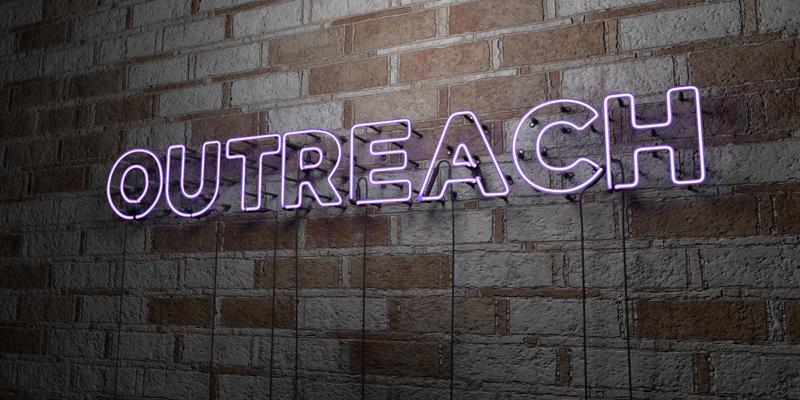 benefits outreach SEO