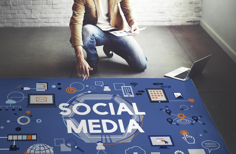 social media marketing performance