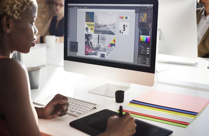 Image editing software
