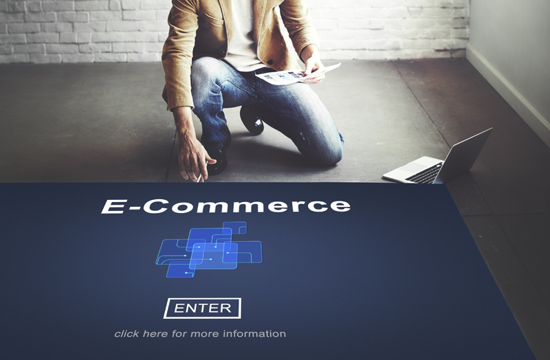 e-commerce strategies drive sales marketing