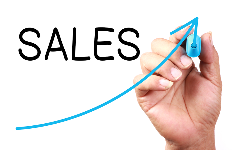 Arttificial intelligence improve sales marketing