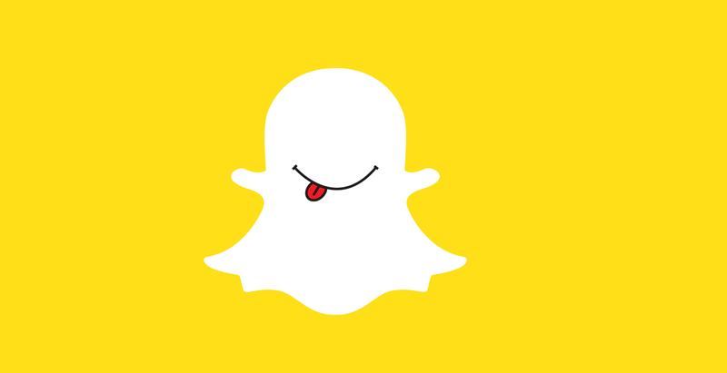 benefit snapchat marketing