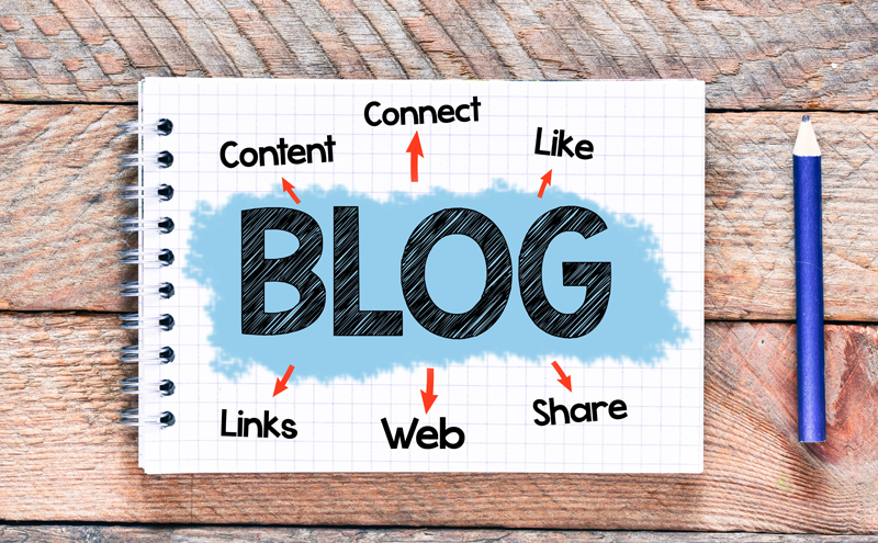benefits categorising blog marketing seo