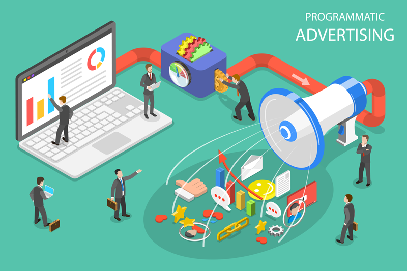 programmatic advertising marketing