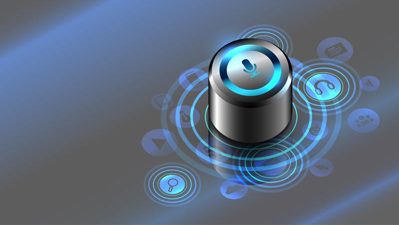 voice technology content marketing