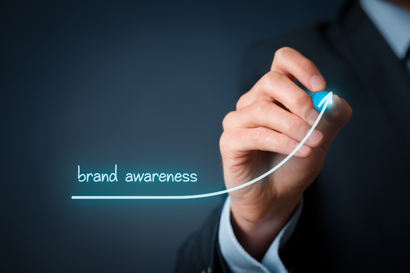 ways to improve brand awareness
