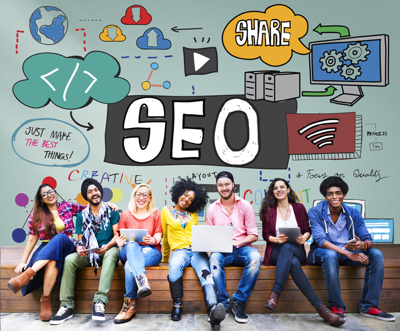 8 tips seo friendly marketing