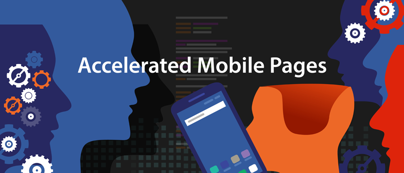 Accelerated Mobile Pages marketing