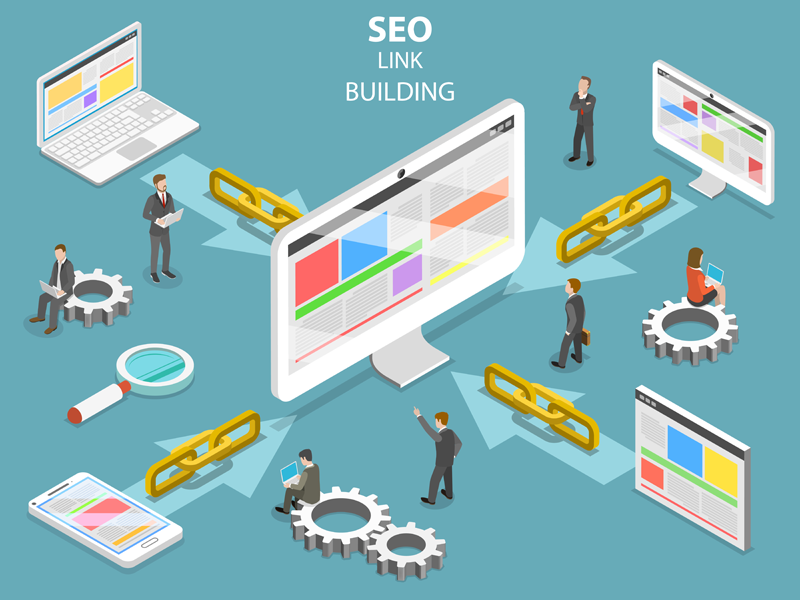 brand authority SEO marketing