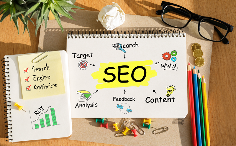 Key to SEO success