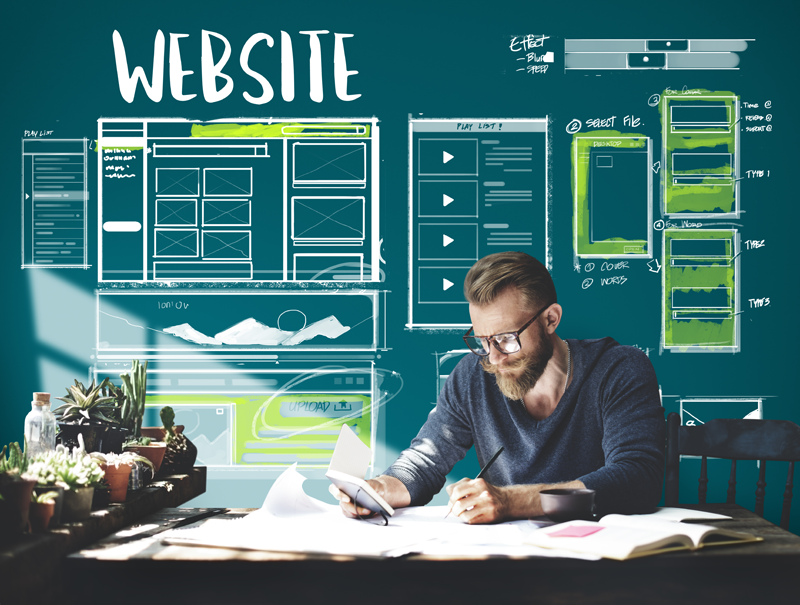 marketing website crawl properly