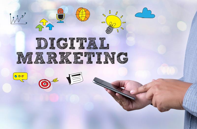 measures digital marketing success