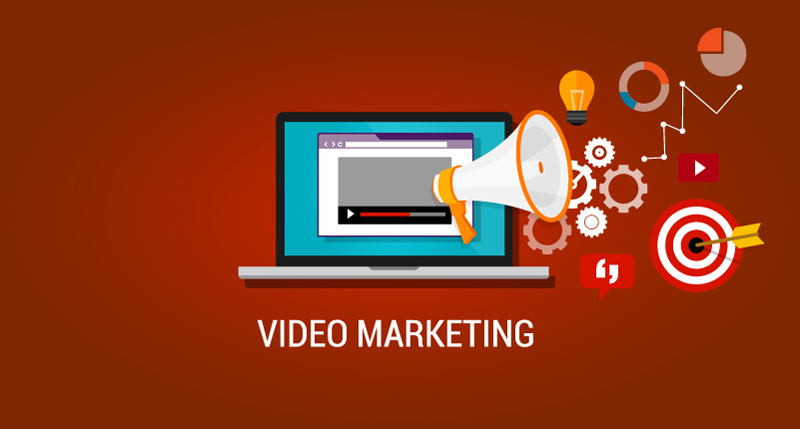 Video marketing techniques conversions