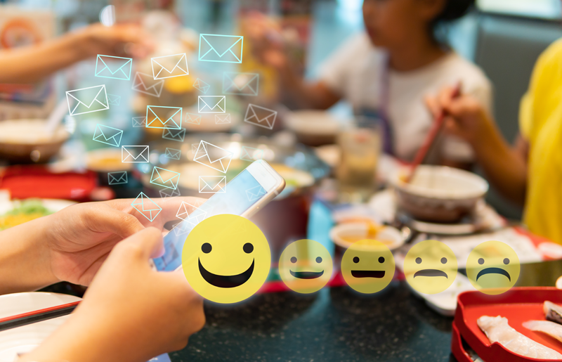 Emojis in Emails: The 2019 Trends