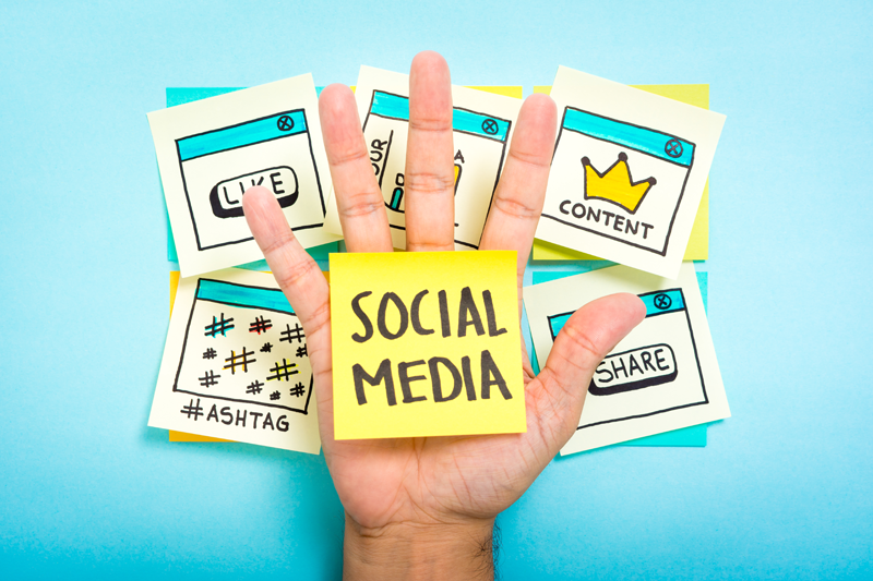 How to Engage Rather Than Sell on Social Media