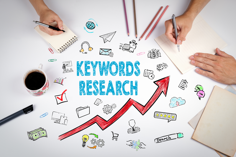 How to Choose Keywords for Your Content Strategy