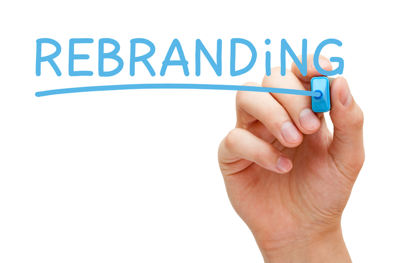 What to Consider When Rebranding