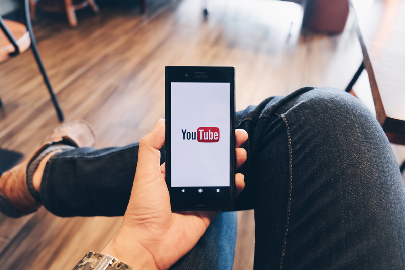 5 Marketing Gurus You Should Watch on YouTube