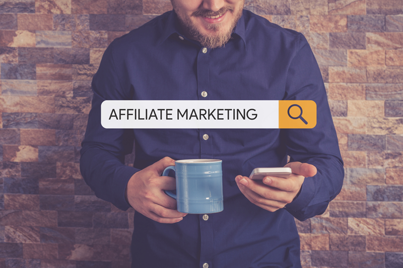 Most Popular Affiliate Marketing Platforms